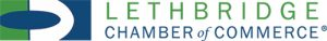 Lethbridge Chamber of Commerce Logo